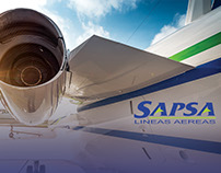 Aerolíneas SAPSA