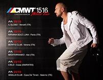 Cristian Marchi - Tour dates