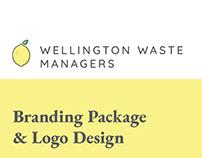 WWM Branding Package and Logo Design