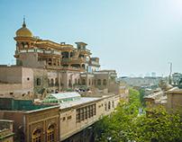Town·Kashgar