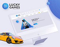 LUCKY-GAMES — Online games store