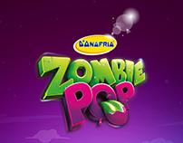 Zombie Pop - D'onofrio
