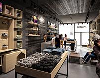 BeWOOD Store