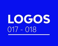 // logos 17-18 //