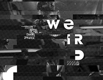 Weird // A publication on rave culture