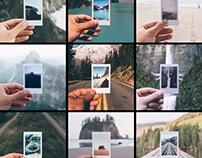 Urban Outfitters | Polaroids