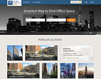 Office Leasing Site