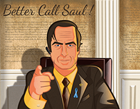 Saul Goodman | Better call Saul