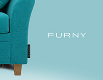 Furny. Online furniture store