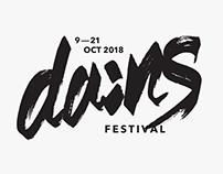 Esplanade Presents | da:ns festival 2018