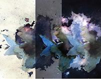 Kinetic Cosmos