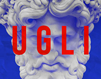 Ugli · Website Design