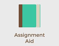 Assignment Reminder App