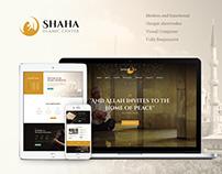 Shaha | Islamic Centre WP Theme + RTL