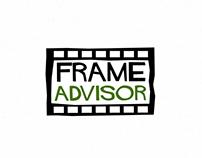 TRIP ADVISOR // Frame Advisor