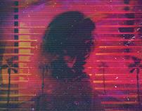 Midnight Fighters - Dreams - Single Release Artwork