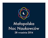Małopolska Researchers' Night