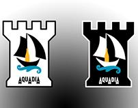 Prototype concours logotype entreprise Tours France