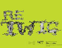 ReTwig Typeface Design