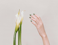 Nail Polish Jade Dream 指甲油系列