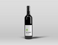 50+ Best Wine Bottle PSD Mockup Templates