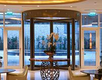 Radisson Blu Hotel Project in Istanbul | BRABBU