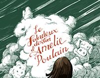 Movie Poster-Amelie