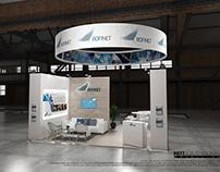 Bofinet - AfricaCom 2016
