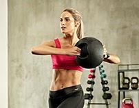 Olympikus - Fitness