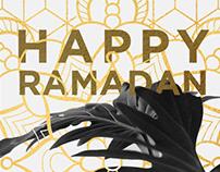 Ramadan Social Media posts
