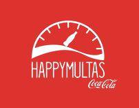 Coca Cola_Happy Multas