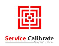 Service Calibrate website