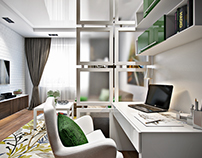 Visualization apartment_bryansk