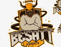 Besatt Team logo
