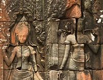 Angkhor Wat 3/3