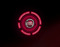 Fiat.ae Website Design