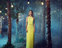 Ted Baker SS17 - A few of the Campaign Images