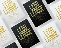 Lego League for Life