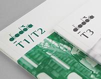 Diadora - Catalogue Sportswear FW17