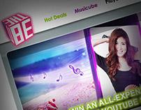 TheCube - Celcom (Malaysia)