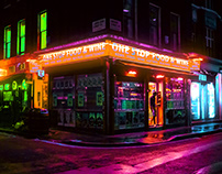 Neon Nights: Vol 4