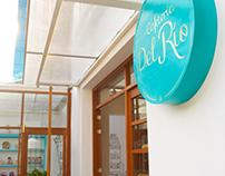 COFFE SHOP_Cafetería del Río