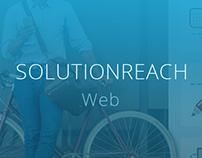 Solutionreach Web