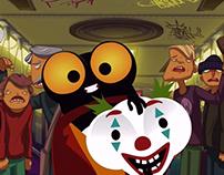 Smotreshka - animation video