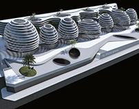 AL Rajhi Bank Concept Proposals