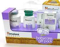 Himalaya Baby Care Gift Pack 1