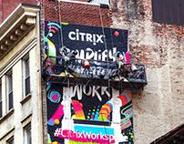 #CitrixWorkspace