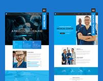 MedPlus – Medical & Health WordPress Theme