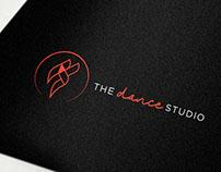 The Dance Studio Re-branding