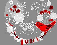 Sweet Holiday
